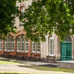 Bâtiment - Ensemble immobilier Richelieu