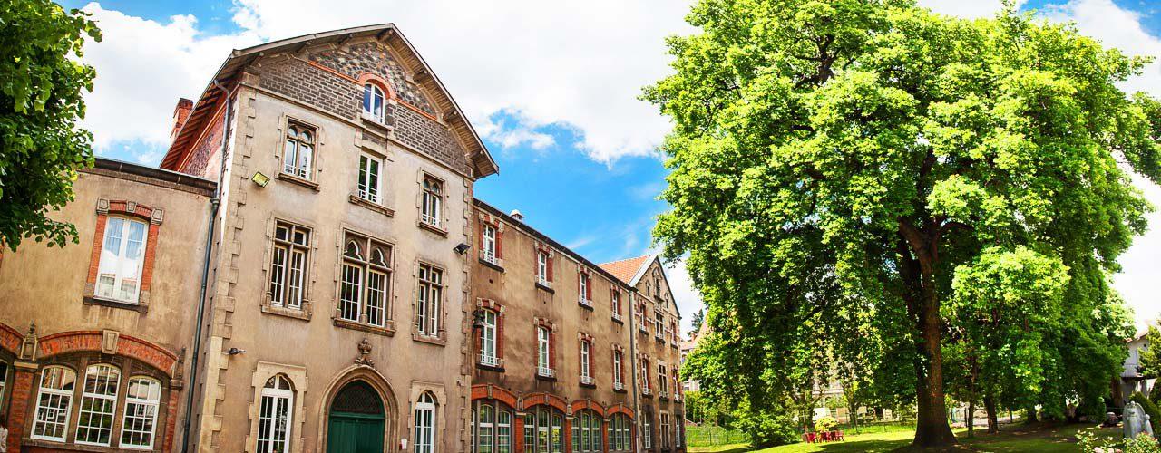 Espace Richelieu - Résidence étudiante à Chamalières
