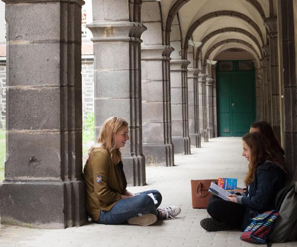 Résidence étudiante - Espace Richelieu